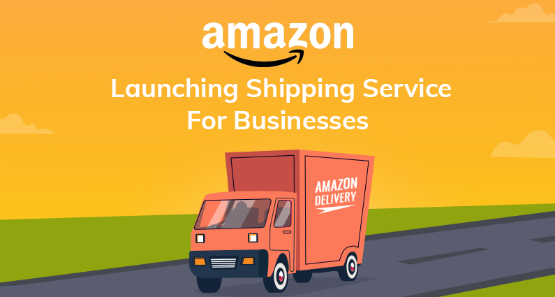 Drum Rolls: Amazon Launching Its Own Shipping Service For Businesses