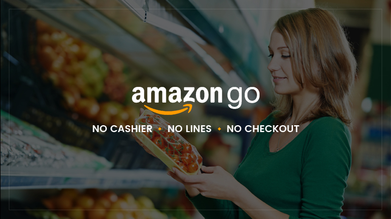 Amazon Go: Taking Ecommerce to Next Level