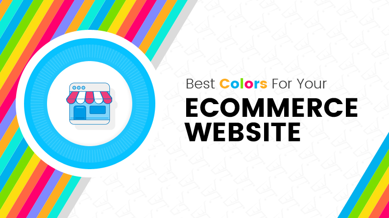Best colors for your ecommerce website