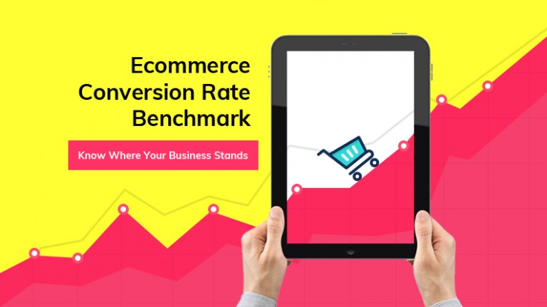 Ecommerce Conversion Benchmark