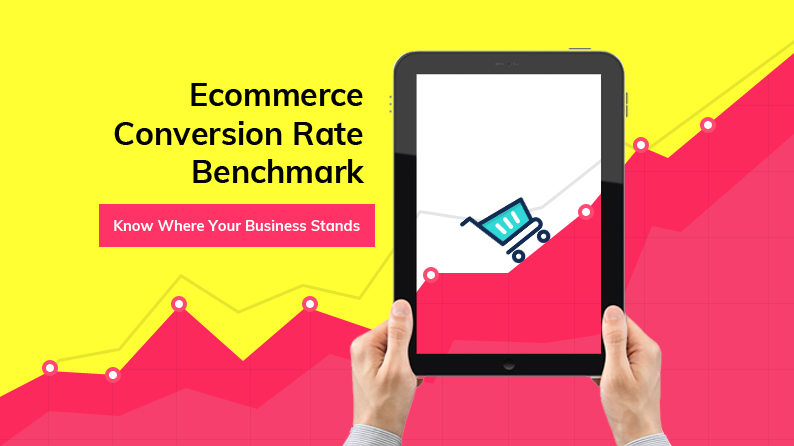 E-commerce Conversion Rate Benchmarks: Where Does Your E-commerce Marketplace Stand?