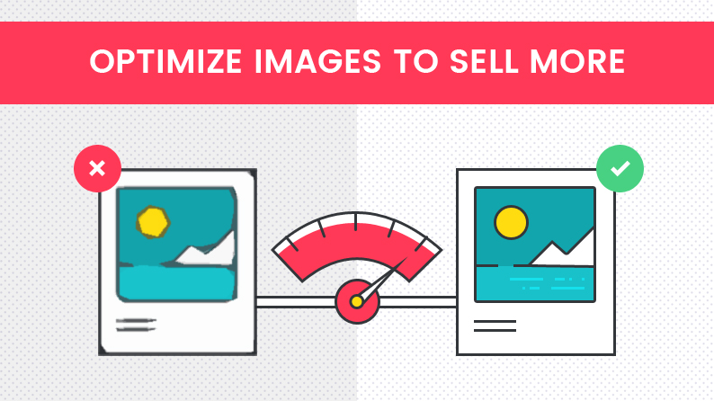 How to Optimize Ecommerce Website Images and Improve Sales