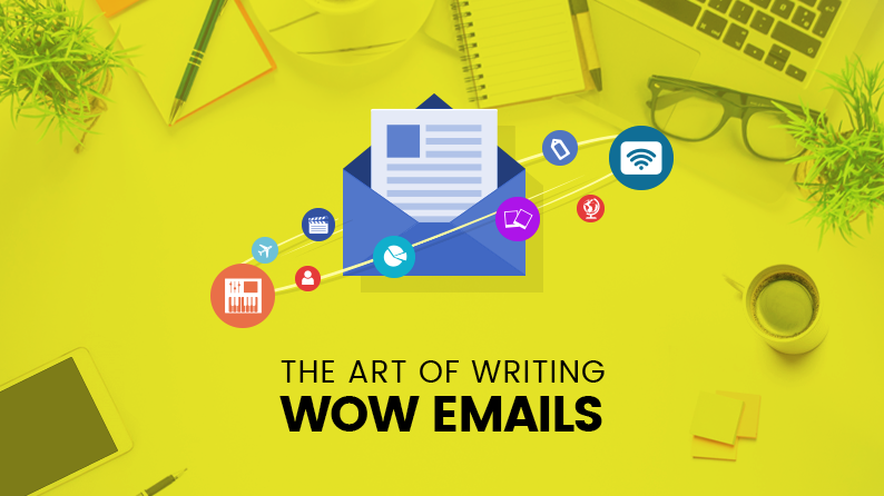 How To Write E-commerce Emails That Convert – Ideas & Examples