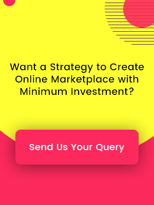 Online Marketplace at low investment