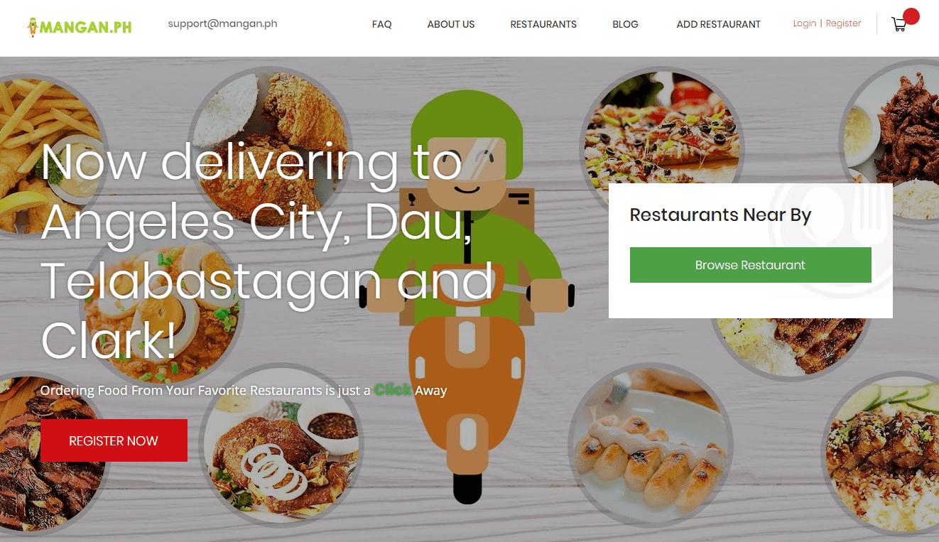 Mangan_Website