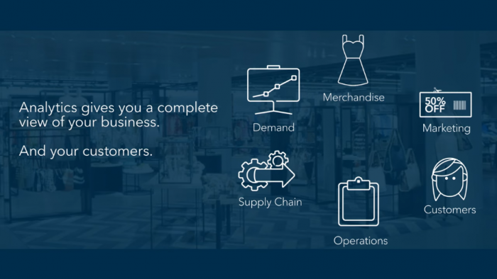 SAS Analytics For Omnichannel Business