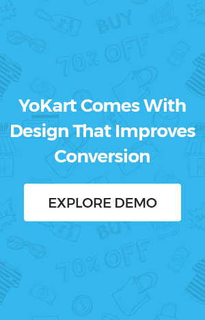Explore yokart demo