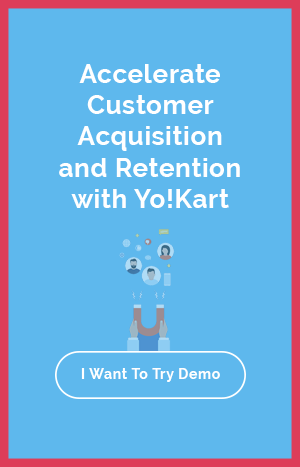 Accelerate customer acquisition and retention with YoKart