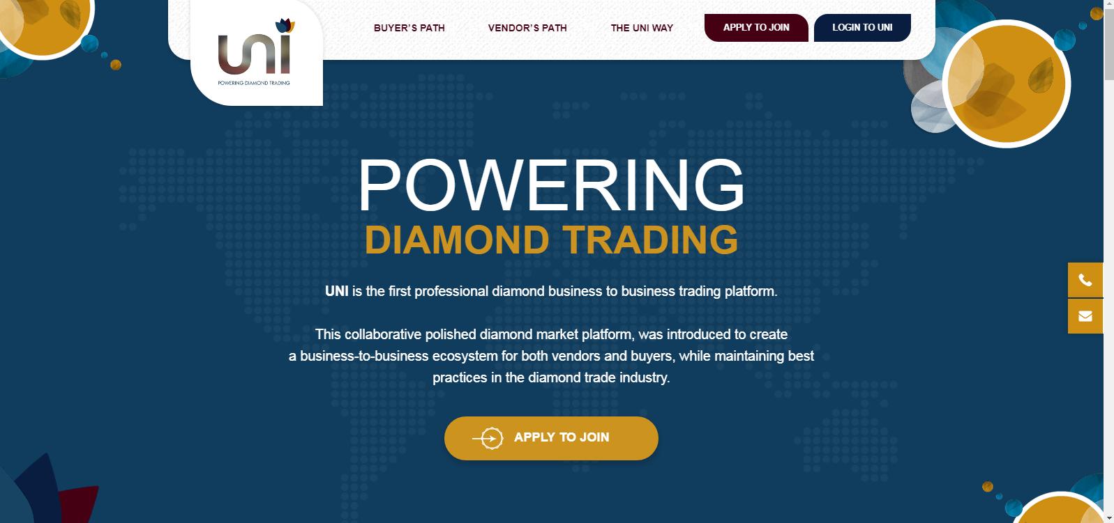 UNI_Diamonds