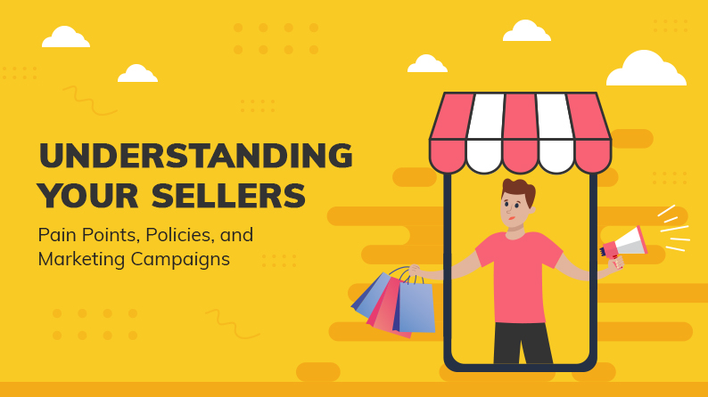 Empowering Sellers of an Online Marketplace for Better Results