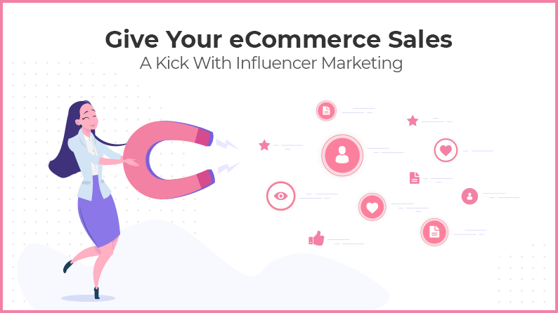 Influencer Marketing Strategies to Drive E-commerce Sales