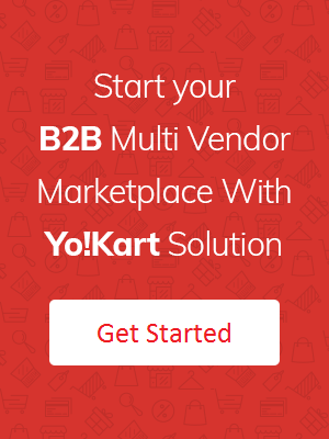 Start B2B marketplace with YoKart