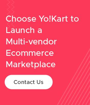 Launch marketplace with Yo!Kart