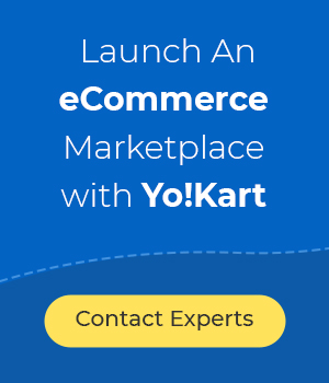 Launch an ecommerce marketplace with YoKart