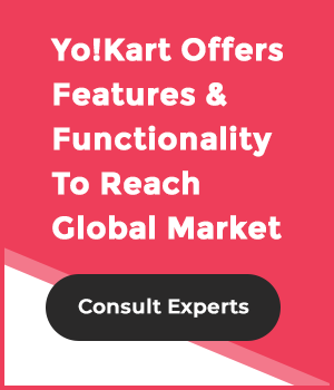 Yokart new features