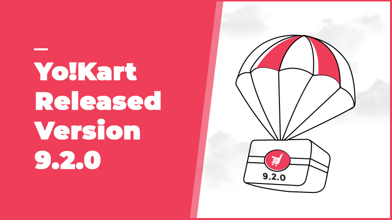 Yokart version 9.2.0