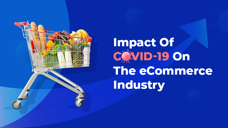 Covid19 Impact on eCommerce