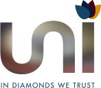 Uni-diamonds